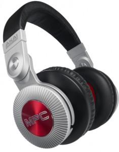 akai-mpc-studio-headphones-angled