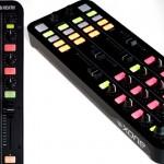 Allen & Heath Xone K1 – Modular DJ Controller