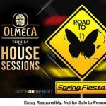 Olmeca House Sessions Road To Spring Fiesta 2014