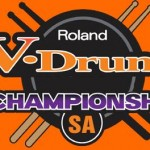 V-Drums SA Championship Finalists Announced