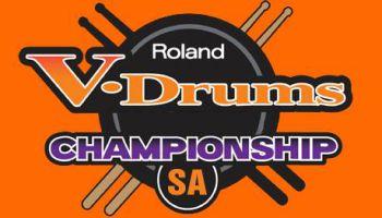 roland sa v-drums