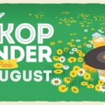 Wolfkop Weekender – Something Different for Techno Fans
