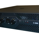 Hybrid C Series Amplifiers introduced by Viva Afrika