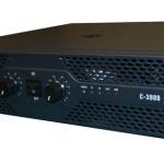 Hybrid C Series Amplifiers introduced by Viva Afrika