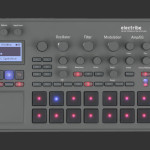Korg Electribe – new Music Production Station models announced