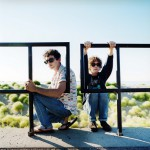 "MGMT on South Africa and DJ's: ""we like confusing people"""