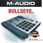 M-Audio Trigger Finger Pro- R 6,499 in South Africa