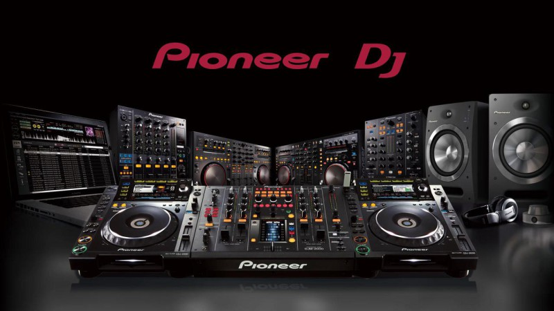 Pioneer DJ up for sale