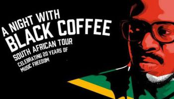 Black Coffee heritage month