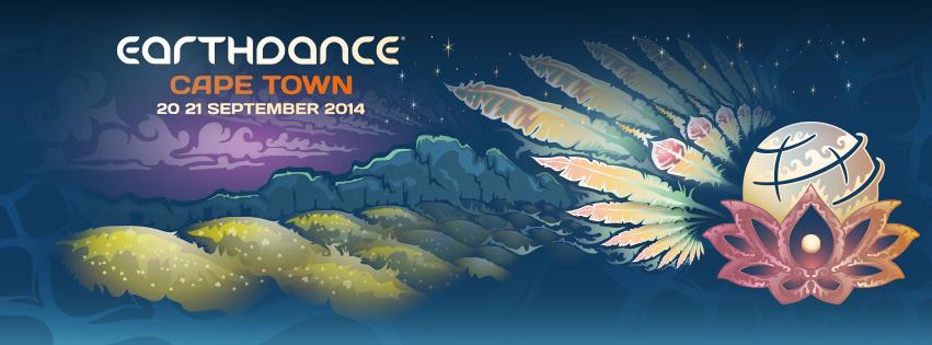 earthdance cape town 2014
