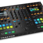 NI Traktor Kontrol S8 Sneak Preview Video of new controller