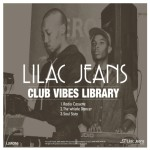 Lilac Jeans Club Vibes Library – Just Released