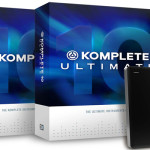 Komplete 10 by Native Instruments – What's New