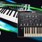 Roland SH-2 Plug Out Synth Announced for System-1