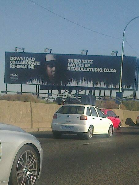 thibo tazz billboard