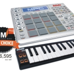 Buy Akai MPC Studio – Get a FREE Akai LPK25 Keyboard