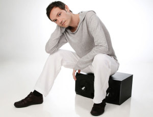 Top 5 SA House Producers - Ralf Gum