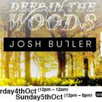 Deep in the Woods – Four people shot at Deep House Event