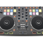 Gemini Slate 2-channel Serato DJ Intro controller re-introduced