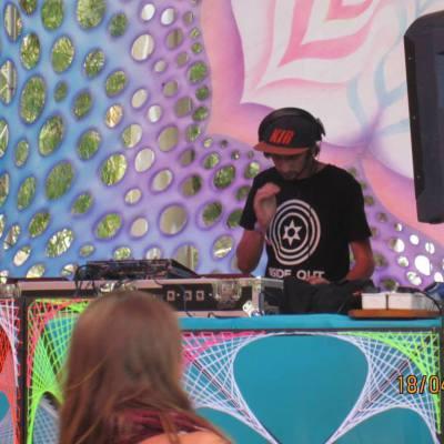 Psytrance Cape Town Next Generation Master Blasters