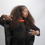 Khensy An African Princess of Musicality signs to Soul Candi