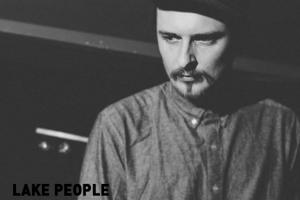 Synergy Live 2014 - Lake People