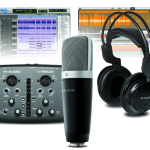 M-Audio Vocal Studio Pro – All-in-one recording package review