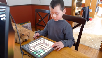 Madeon   Pop Culture Cover on the Launchpad S   YouTube