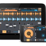 Cross DJ 2.0 DJing on Android catches up with iOS