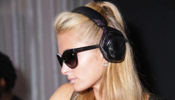 Paris Hilton DJ Fee