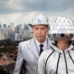 Pet Shop Boys South Africa Cape Town, Durban, Joburg gigs
