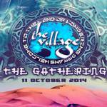 The Village SA – Featuring Abomination, Israel – Free Tickets