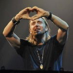 David Guetta Listen New Album out November