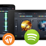 djay 2 for Android launched with controller support