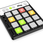 iRig Pads from IK Multimedia now in South Africa