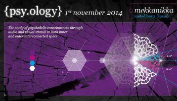 psyology flyer
