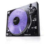 Reloop RP-8000 – A Hybrid Turntable offering the best of both