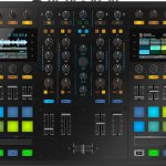Traktor Kontrol S8 DJ Controller officially revealed and ready to ship