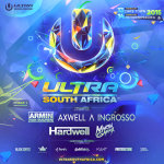 Ultra SA 2015 Phase One Lineup Revealed with BIG names