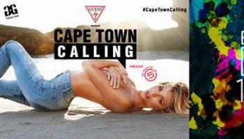 Cape Town Calling and Ballito NYE