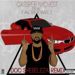 Cassper Nyovest Free concert and free Doc Shebeleza remix