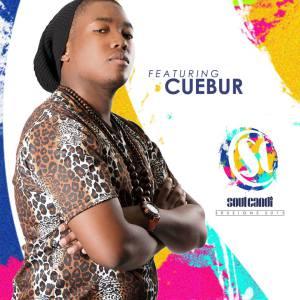 SC Sessions 2015 - Cuebur