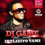 DJ Game  Intliziyo Yami Video ft. Melo & Tweety