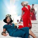 LES NUBIANS to play at MTN Bushfire in May 2015