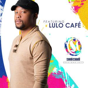 SC Sessions 2015 - Lulo Cafe