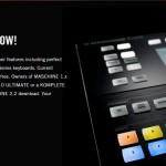 Maschine 2.2 adds Komplete Kontrol S Integration