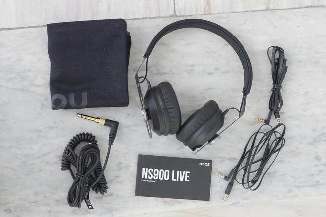 Nocs NS900