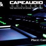 Roland Aira Workshop hosted at Cape Audio College