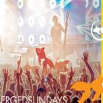 Goldfish Submerged Sundays return to Shimmy Beach Club