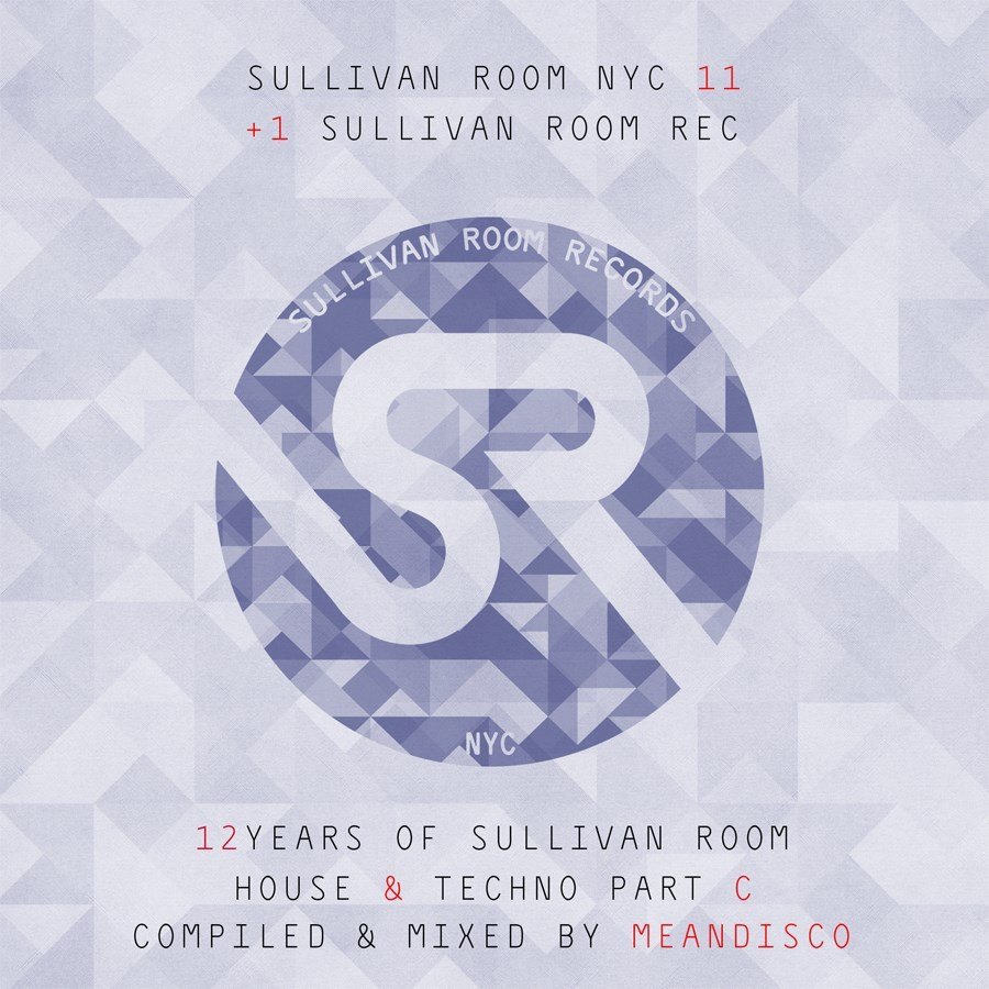 Sullivan Room - 12 Years